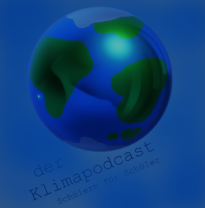 Vorschaubild für den Beitrag Der Klimapodcast - von Schülern für Schüler
